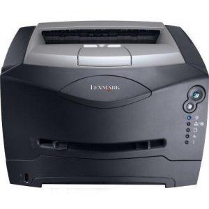Купить принтер черно-белый монохромный лазерный Lexmark E340 по низкой и цене. Доставка по Москве и области. Технические характеристики и отзывы.