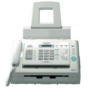 Купить лазерный факсимильный аппарат / факс Panasonic KX-FL423 по низкой цене. Доставка по Москве и области. Технические характеристики и отзывы покупателей