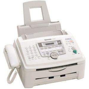 Купить факс с лазерной печатью Panasonic KX-FL513 по низкой цене. Доставка по Москве и Московской области. Технические характеристики и отзывы покупателей.
