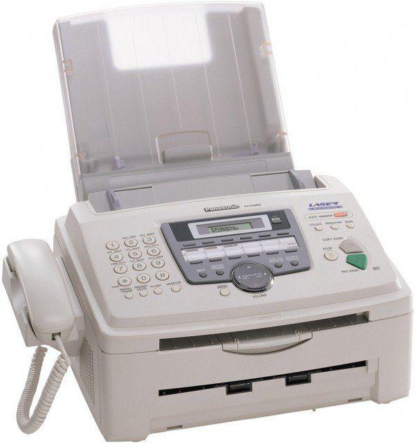 Купить факс Panasonic KX-FLM553 по низкой и выгодной цене. Доставка по Москве и Московской области. Технические характеристики и отзывы покупателей.