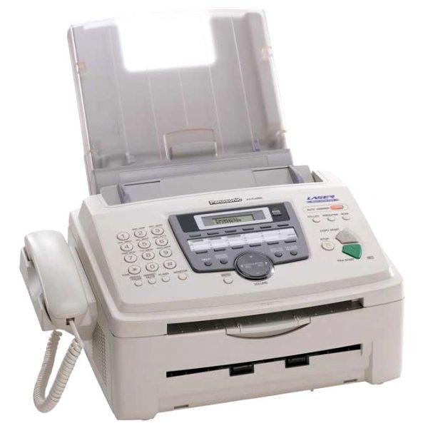 Купить факс Panasonic KX-FLM653 по низкой и выгодной цене. Доставка по Москве и Московской области. Технические характеристики и отзывы покупателей.