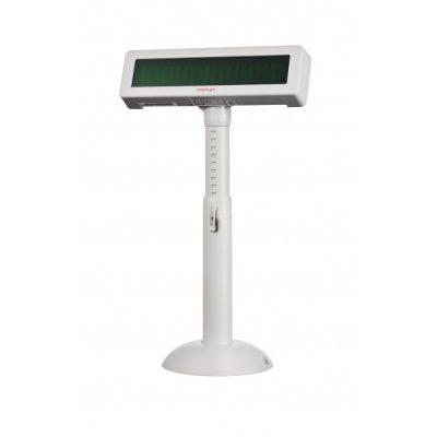 Купить дисплей покупателя Posiflex PD-2800 по низкой цене. Доставка по Москве и Московской области. Технические характеристики и отзывы покупателей.