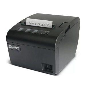 Купить принтер Sam4s Ellix 30 для сортировщиков банкнот по низкой цене с доставкой по Москве и области. Технические характеристики и отзывы покупателей.