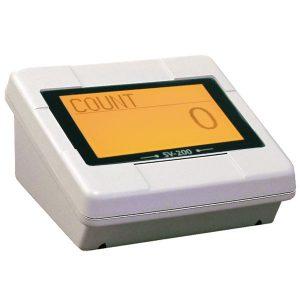 Купить Выносной дисплей для счетчиков SBM (SV-200) по низкой цене. Доставка по Москве и Московской области. Технические характеристики и отзывы покупателей.