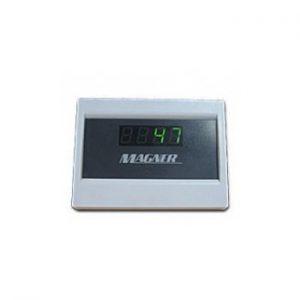 Купить внешний дисплей для сортировщика банкнот Magner 75 по низкой цене с доставкой по Москве и области. Технические характеристики и отзывы покупателей.