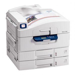Купить офисный принтер профессионального сегмента Xerox Phaser 7400N по низкой цене с доставкой по Москве и области. Технические характеристики и отзывы.