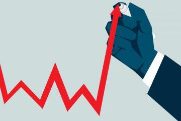 Прогнозируемая инфляция в 2019 году может достигнуть 5,5%. Данные выведены из анализа роста инфляции предыдущих нескольких лет.
