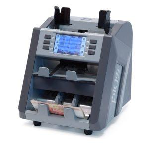 Купить двухкарманный сортировщик банкнот Plus P30 по низкой цене. Доставка по Москве и Московской области. Технические характеристики и отзывы покупателей.