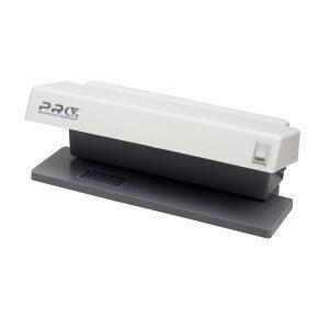 Купить просмотровый детектор банкнот УФ диапазона PRO 12 Gray по низкой цене. Доставка по Москве и области. Технические характеристики и отзывы покупателей.