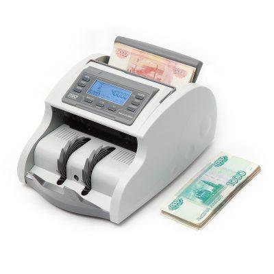 Купить счетчик банкнот PRO 40UMI LCD по низкой и выгодной цене. Поддержка ультрафиолетовой, инфракрасной и магнитной детекции. Доставка по Москве и области.