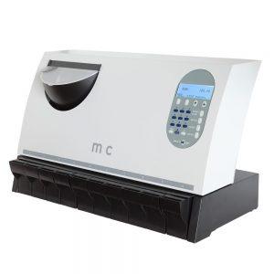 Профессиональный счетчик-сортировщик монет Multi Cash MC Active 10 для пересчета Российских монет (рублей)