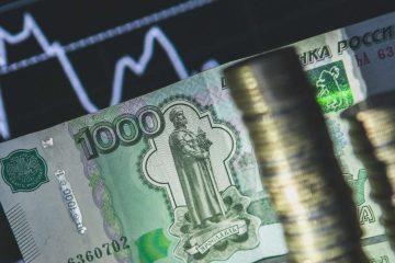 Экономика России факты об экономике сравнение с СССР показателями