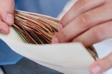 Штраф для фирм за выплату серые зарплаты
