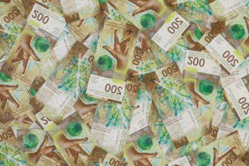100 200 франков обновление ПО для сортировщиков банкнот на 200 франков