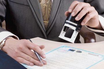 Количество юридических лиц сократилось за последние три года
