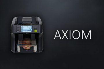 Сортировщик банкнот Axiom характеристики описание купить в Москве и Московской области