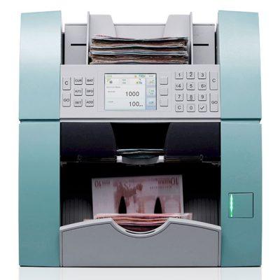 Ремонт и техническое обслуживание сортировщика банкнот BPS C1 в Москве и Московской области