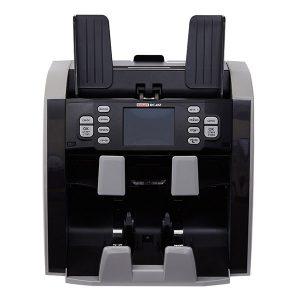 Техническое обслуживание DoCash DC-45F сортировщика банкнот и другого банковского оборудования