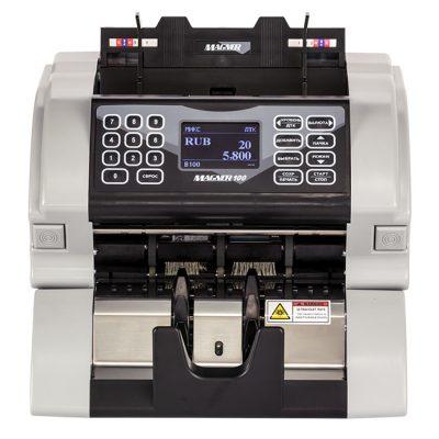 Техническое обслуживание и ремонт прошивка сортировщика банкнот magner 100